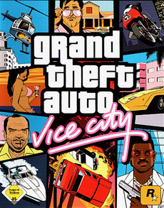 GTA: Vice City