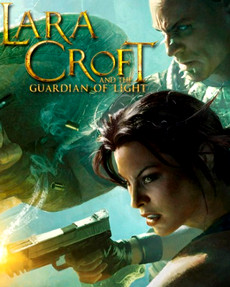 ������� Lara Croft and the Guardian of Light
