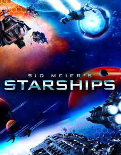Обложка Sid Meier's Starships