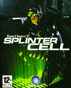 Tom Clancy's Splinter Cell 1