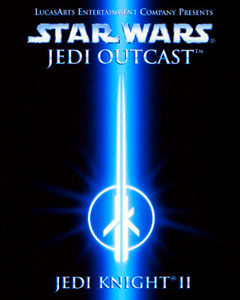 Star Wars: Jedi Knight 2 - Jedi Outcast