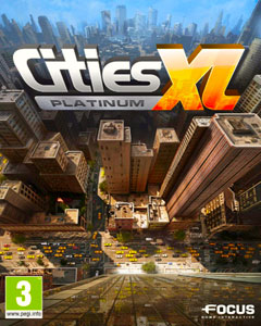 Обложка Cities XL Platinum