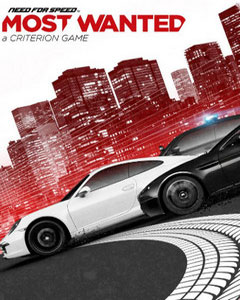 Обложка Need for Speed: Most Wanted (2012)