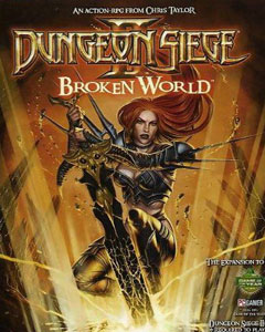Dungeon Siege 2: Broken World