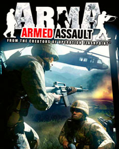 ArmA 1: Armed Assault