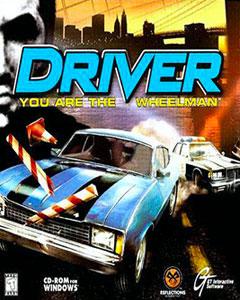 Скачать Driver 1 Игру - фото 10