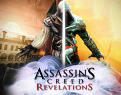 Сохранения для Assassin's Creed: Revelations