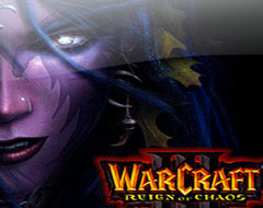 ��� ���� ��� Warcraft 3: Reign Of Chaos
