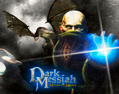Чит-коды для Dark Messiah of Might and Magic