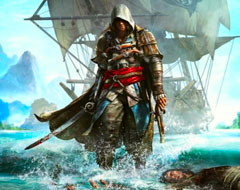 Трейнер для Assassin's Creed 4: Black Flag