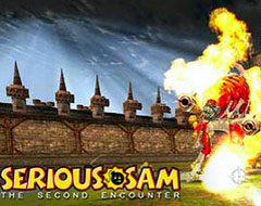 Чит-коды для Serious Sam: The Second Encounter