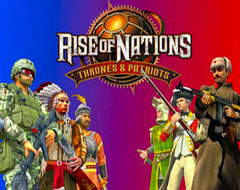 Чит-коды для Rise of Nations: Thrones and Patriots