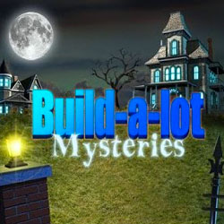 Build a Lot: Mysteries