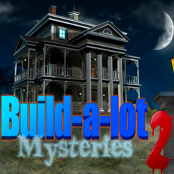 Build a Lot: Mysteries 2