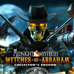 Midnight Mysteries 5: Witches of Abraham