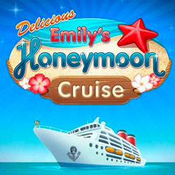 Delicious 9: Emilys Honeymoon Cruise