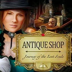 Antique Shop 3: Journey of the Lost Souls