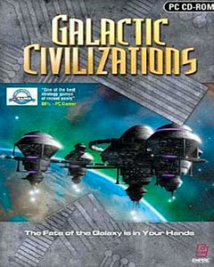 Galactic Civilizations 1