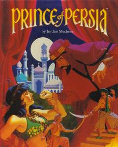 Prince of Persia (1989)