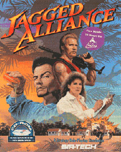 Jagged Alliance 1