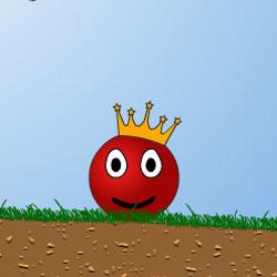 красный шарик играть онлайн