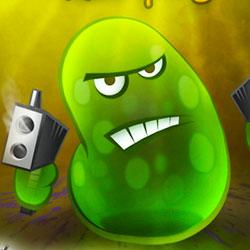война бактерий играть онлайн