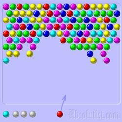 шарики играть онлайн