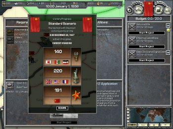 Hearts of Iron 1