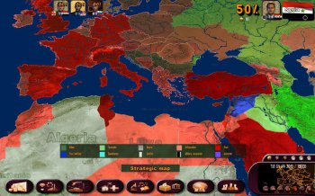 Master of The World: Geo-Political Simulator 3