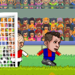 футбол головы играть онлайн