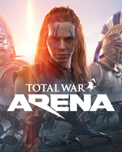 Обложка Total War: Arena