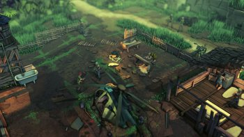 Jagged Alliance: Rage