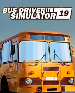 Обложка Bus Driver Simulator 2019
